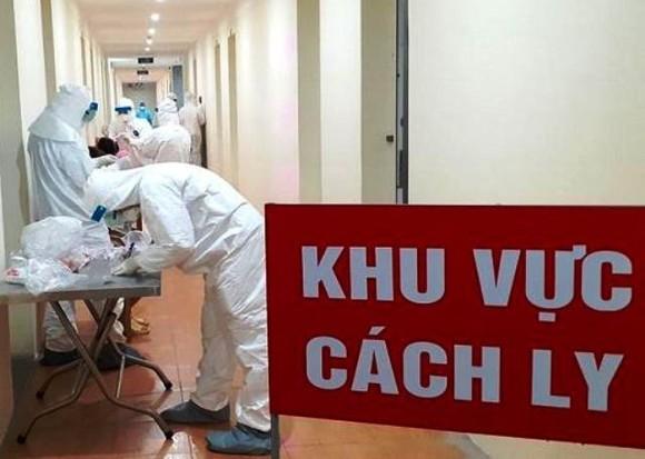 Ngày 7-4, Việt Nam ghi nhận 11 ca mắc mới Covid-19 tại 5 tỉnh thành ảnh 1