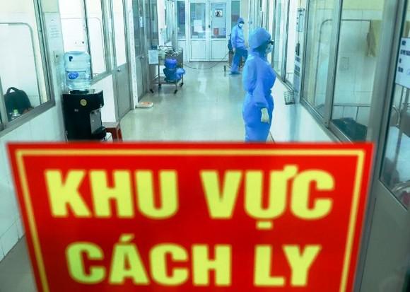 Bộ Y tế yêu cầu điều tra, truy vết thần tốc, không để dịch Covid-19 lây lan ra cộng đồng ảnh 2