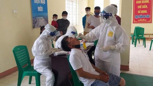 Quyết liệt kiểm soát các ổ dịch ở Bắc Giang, Bắc Ninh không để lan rộng ảnh 2