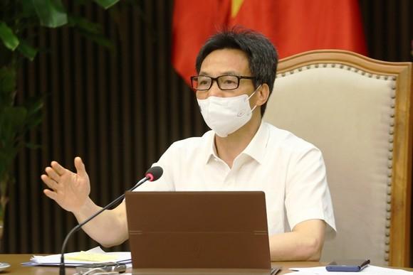 Quyết liệt kiểm soát các ổ dịch ở Bắc Giang, Bắc Ninh không để lan rộng ảnh 1