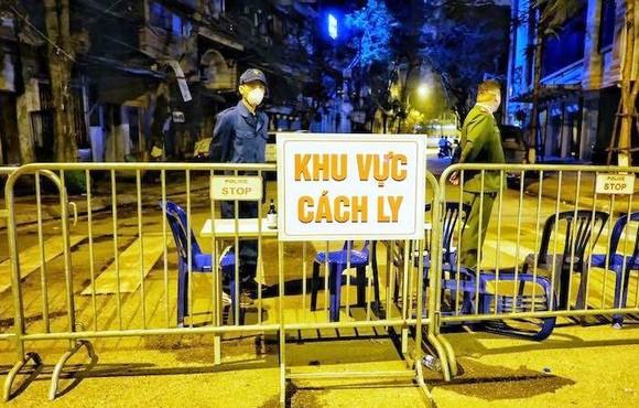 Sáng 18-5, Bắc Giang yên ắng, Hà Nội tăng vọt ca mắc Covid-19 ảnh 1