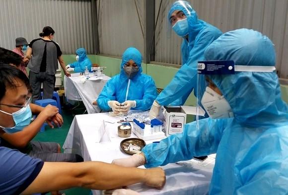 Tối 25-5, Việt Nam ghi nhận thêm 287 ca mắc mới Covid-19 ảnh 1