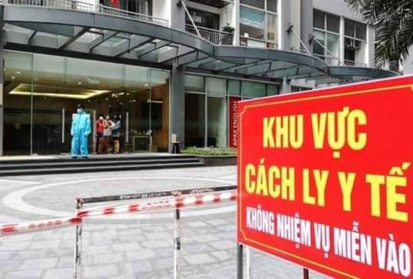 Trưa 29-5, cả nước có 56 ca mắc Covid-19, nhiều nhất ở Bắc Giang ảnh 1