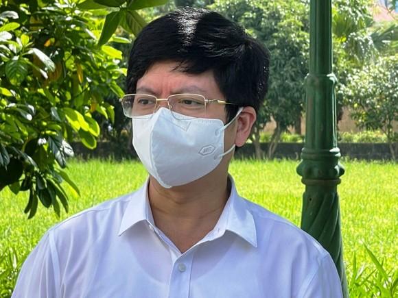 Chuyên gia Bộ Y tế chia sẻ cách dập dịch tại 'điểm nóng' Bắc Giang ảnh 2