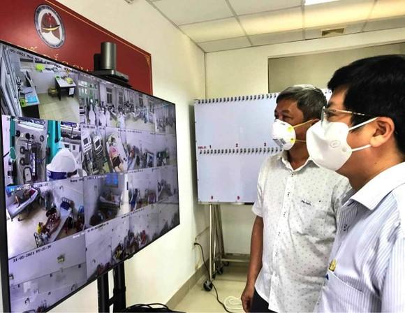 Chuyên gia Bộ Y tế chia sẻ cách dập dịch tại 'điểm nóng' Bắc Giang ảnh 1