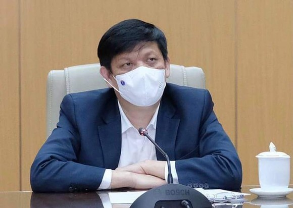 Việt Nam đề nghị Johnson & Johnson cung ứng vaccine Covid-19 và chuyển giao công nghệ sản xuất  ảnh 1