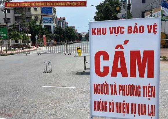 Sáng 8-6, Bắc Giang, TPHCM, Bắc Ninh có thêm 43 ca mắc Covid-19 ảnh 2