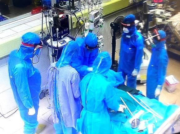 TPHCM và Bắc Giang tiếp tục có 2 ca tử vong liên quan dịch Covid-19  ảnh 1