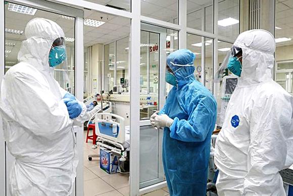 3 ca tử vong ở Bắc Ninh và TPHCM liên quan dịch Covid-19 ảnh 1