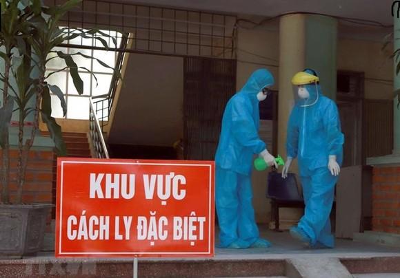 Tối 27-7, cả nước thêm 5.149 ca mắc Covid-19, hơn 1.600 bệnh nhân khỏi bệnh ảnh 1