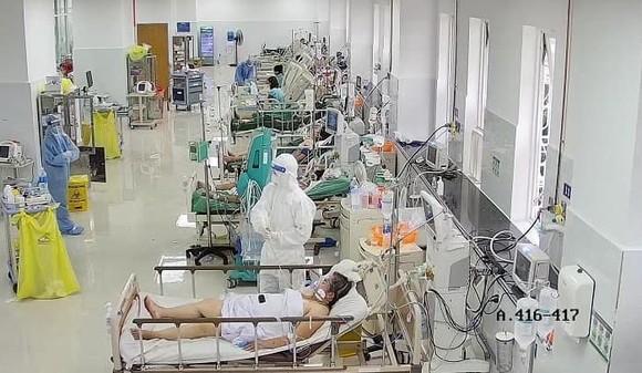 Tối 28-7, cả nước có thêm 3.698 ca mắc mới, 4.511 bệnh nhân khỏi bệnh  ảnh 1