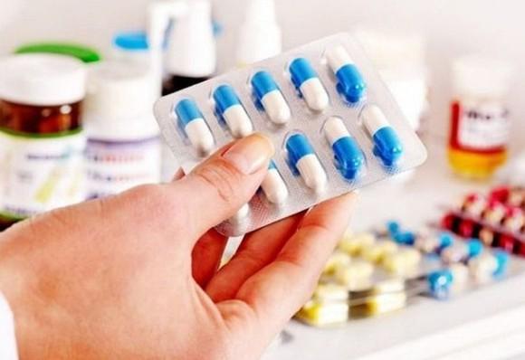 Thuốc điều trị Covid-19 dạng viên giúp điều trị Covid-19 dễ dàng, thuận tiện hơn ảnh 1