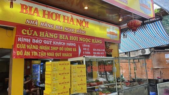 Hà Nội sẽ không phong tỏa quy mô lớn để phục hồi sản xuất, kinh doanh  ảnh 2