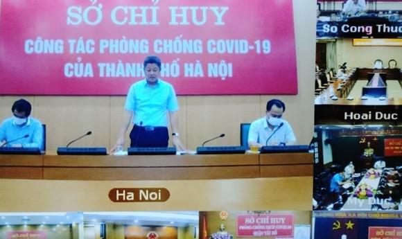 Hà Nội sẽ không phong tỏa quy mô lớn để phục hồi sản xuất, kinh doanh  ảnh 1