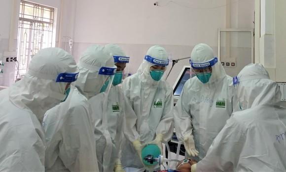 Ngày 23-9, cả nước giảm 2.060 ca mắc Covid-19, thêm 6.226 người khỏi bệnh ảnh 1