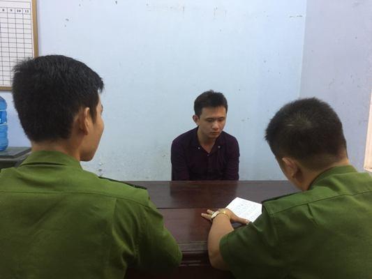 Thưởng nóng ban chuyên án phá vụ bắt cóc, tống tiền tại Thừa Thiên – Huế ảnh 2