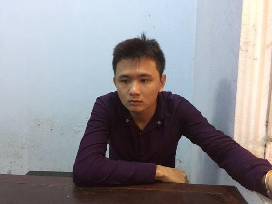 Thưởng nóng ban chuyên án phá vụ bắt cóc, tống tiền tại Thừa Thiên – Huế ảnh 1