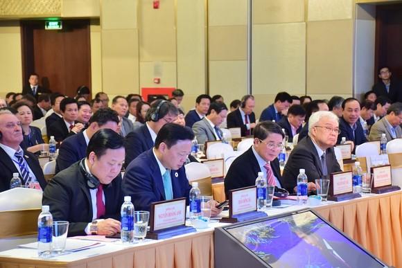 Hội nghị Phát triển du lịch miền Trung và Tây Nguyên khai mạc tại Huế ảnh 3