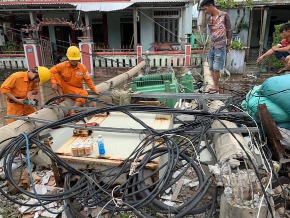 Thừa Thiên – Huế tạm dừng sử dụng cột điện ly tâm dự ứng lực ảnh 2