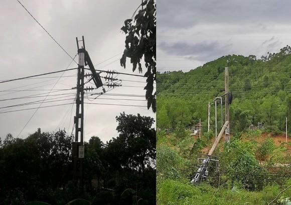 Thừa Thiên – Huế tạm dừng sử dụng cột điện ly tâm dự ứng lực ảnh 1
