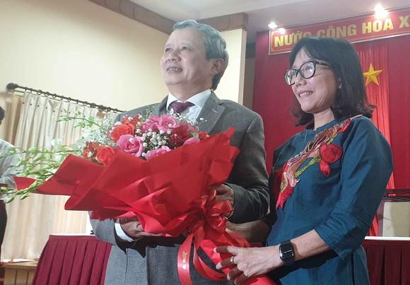 Đồng chí Lê Trường Lưu tái đắc cử Bí thư Tỉnh ủy Thừa Thiên - Huế ảnh 1