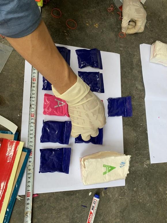 Chặt đứt đường dây ma túy tại Thừa Thiên - Huế  ảnh 3