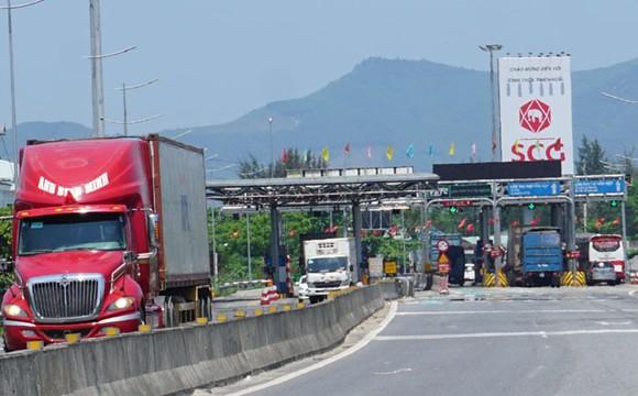 Thừa Thiên – Huế kiến nghị Bộ GT-VT lùi thời điểm tăng phí trạm Bắc Hải Vân ảnh 1