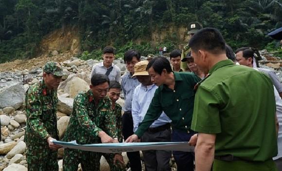 Đồng chí Nguyễn Văn Phương được bầu làm Phó Bí thư Tỉnh ủy Thừa Thiên - Huế  ảnh 1
