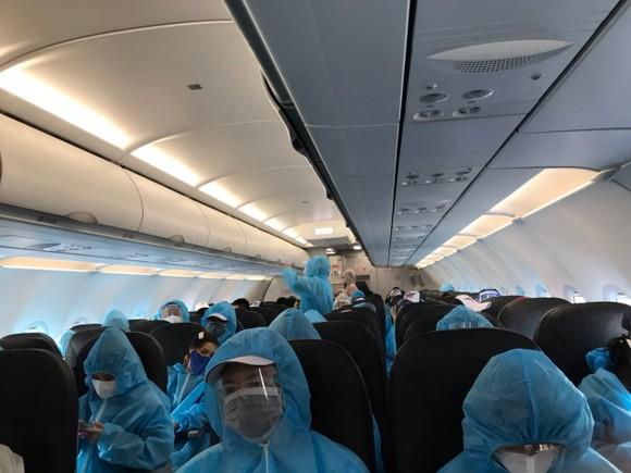 Thừa Thiên – Huế: Đón 239 người từ về quê cách ly tại khách sạn cao cấp có thu tiền ảnh 1