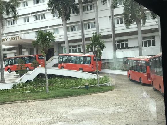 Thừa Thiên – Huế: Đón 239 người từ về quê cách ly tại khách sạn cao cấp có thu tiền ảnh 5