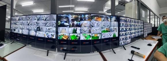 Trung tâm Hồi sức Covid-19 Trung ương Huế tại TPHCM đi vào hoạt động từ ngày 24-8 ảnh 1