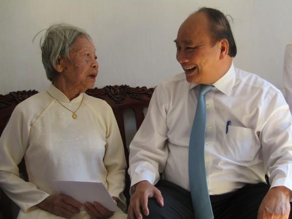 Thủ tướng Nguyễn Xuân Phúc phát lệnh khởi công Dự án Tổ hợp hóa dầu miền Nam ảnh 2