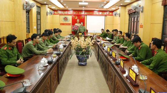 Triệt phá đường dây lô đề khủng ở Hà Tĩnh, bắt 13 đối tượng ảnh 2
