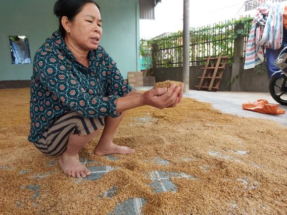Hà Tĩnh tập trung giúp dân khắc phục hậu quả thiệt hại do mưa lũ gây ra ảnh 4