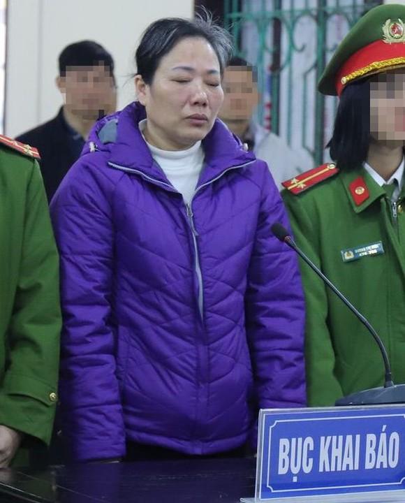 Vận chuyển 12.000 viên ma túy tổng hợp, người phụ nữ lãnh án tử hình ảnh 1