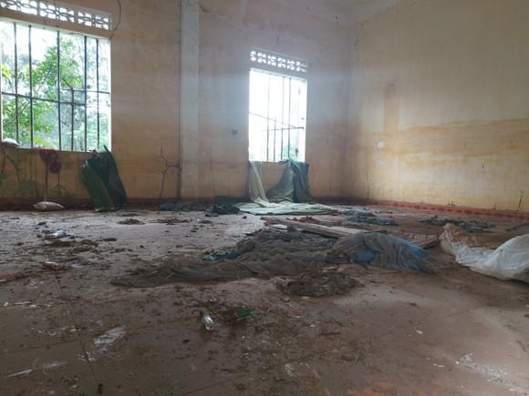 Hoang tàn nơi từng là Trung tâm Phục hồi chức năng và dưỡng sinh Võ Hoàng Yên ở Hà Tĩnh ảnh 8
