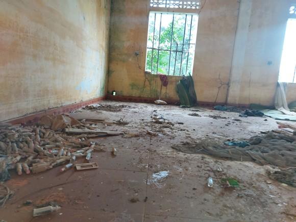 Hoang tàn nơi từng là Trung tâm Phục hồi chức năng và dưỡng sinh Võ Hoàng Yên ở Hà Tĩnh ảnh 16