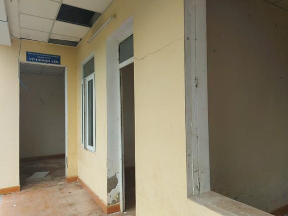 Hoang tàn nơi từng là Trung tâm Phục hồi chức năng và dưỡng sinh Võ Hoàng Yên ở Hà Tĩnh ảnh 11