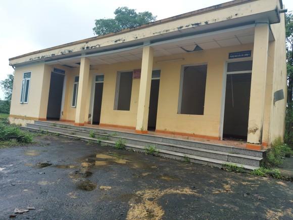 Hoang tàn nơi từng là Trung tâm Phục hồi chức năng và dưỡng sinh Võ Hoàng Yên ở Hà Tĩnh ảnh 19