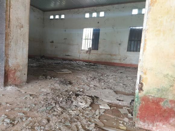 Hoang tàn nơi từng là Trung tâm Phục hồi chức năng và dưỡng sinh Võ Hoàng Yên ở Hà Tĩnh ảnh 12