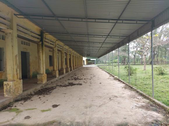Hoang tàn nơi từng là Trung tâm Phục hồi chức năng và dưỡng sinh Võ Hoàng Yên ở Hà Tĩnh ảnh 18