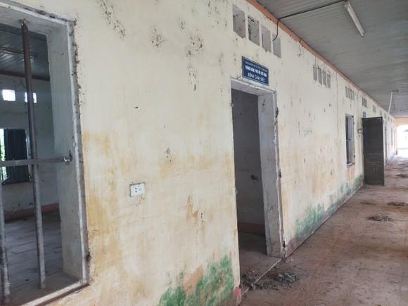 Hoang tàn nơi từng là Trung tâm Phục hồi chức năng và dưỡng sinh Võ Hoàng Yên ở Hà Tĩnh ảnh 13