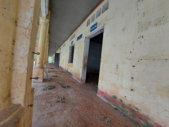 Hoang tàn nơi từng là Trung tâm Phục hồi chức năng và dưỡng sinh Võ Hoàng Yên ở Hà Tĩnh ảnh 15