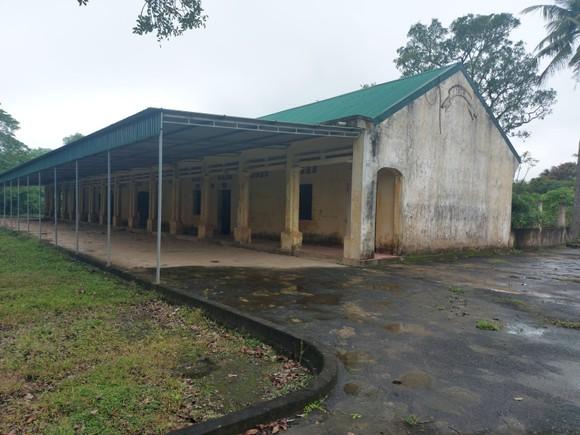 Hoang tàn nơi từng là Trung tâm Phục hồi chức năng và dưỡng sinh Võ Hoàng Yên ở Hà Tĩnh ảnh 21