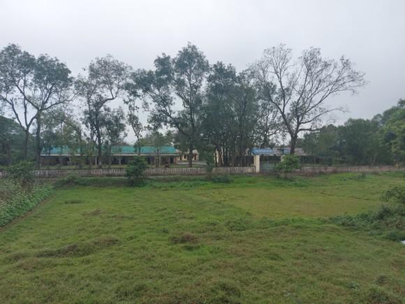Hoang tàn nơi từng là Trung tâm Phục hồi chức năng và dưỡng sinh Võ Hoàng Yên ở Hà Tĩnh ảnh 33
