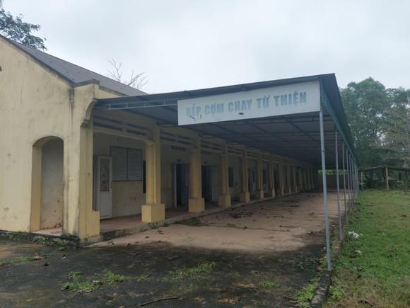Hoang tàn nơi từng là Trung tâm Phục hồi chức năng và dưỡng sinh Võ Hoàng Yên ở Hà Tĩnh ảnh 23