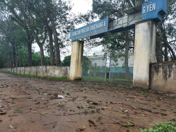 Hoang tàn nơi từng là Trung tâm Phục hồi chức năng và dưỡng sinh Võ Hoàng Yên ở Hà Tĩnh ảnh 32