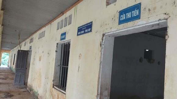 Hoang tàn nơi từng là Trung tâm Phục hồi chức năng và dưỡng sinh Võ Hoàng Yên ở Hà Tĩnh ảnh 28