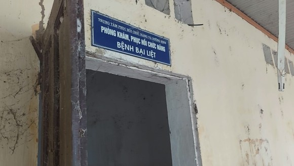 Hoang tàn nơi từng là Trung tâm Phục hồi chức năng và dưỡng sinh Võ Hoàng Yên ở Hà Tĩnh ảnh 30