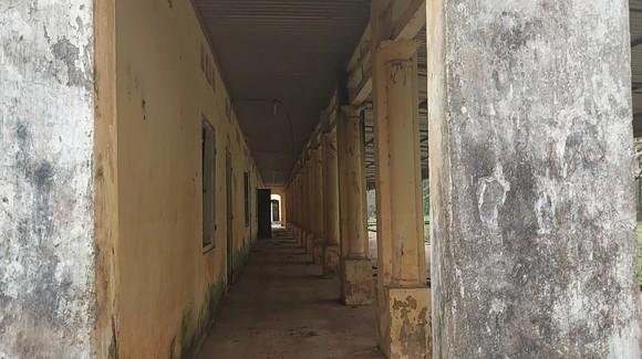 Hoang tàn nơi từng là Trung tâm Phục hồi chức năng và dưỡng sinh Võ Hoàng Yên ở Hà Tĩnh ảnh 31